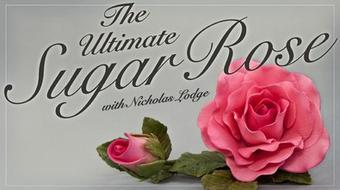 The Ultimate Sugar Rose course image