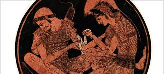 Iliad of Homer - CD, digital audio course course image