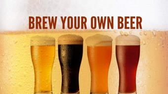 Brew Your Own Beer with the Mr. Beer Kit course image