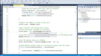 Code Clinic: C# course image