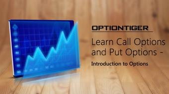 Learn Call Options and Put Options - Introduction to Options course image
