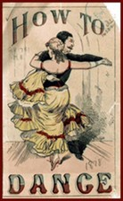 Dance Theory and Composition course image