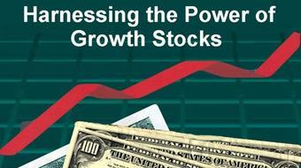 Harnessing the Power of Growth Stocks course image