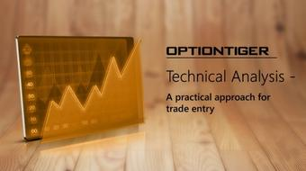 Technical Analysis - A practical approach for trade entry course image