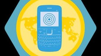 TC105: Mobiles for International Development course image