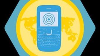 TC105: Mobiles for International Development course image