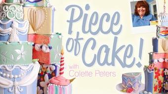 Piece of Cake! with Colette Peters course image