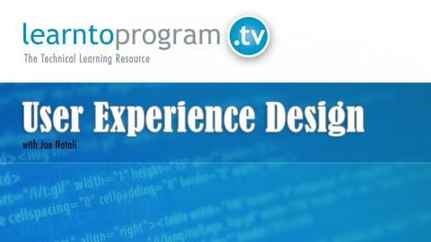 Udemy User Experience Design Fundamentals Student Reviews Coursetalk