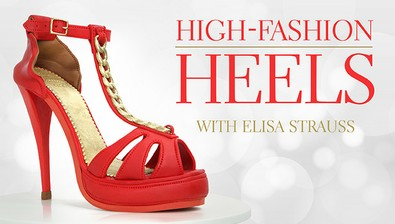 High-Fashion Heels course image