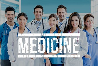 Medicine course image