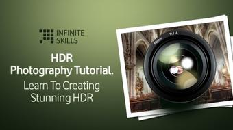 HDR Photography Tutorial. Learn To Creating Stunning HDR course image