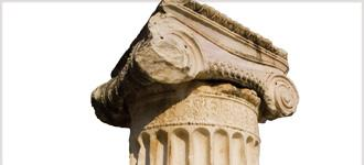 Greece and Rome: An Integrated History of the Ancient Mediterranean - DVD, digital video course course image