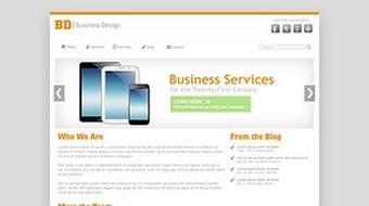 Mastering Corporate Design course image