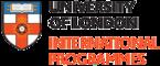 University of London seal logo