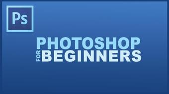 Photoshop CS6 for Beginners course image