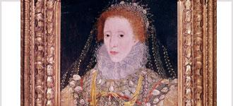 History of England from the Tudors to the Stuarts - CD, digital audio course course image