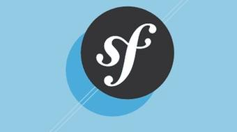 Getting Started With Symfony 2 course image