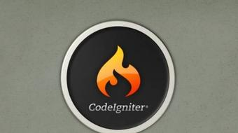 Beginners Guide to Codeigniter course image