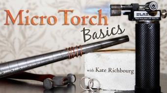 Micro Torch Basics course image