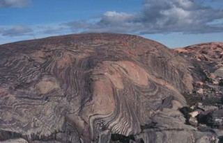 Structural Geology course image