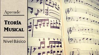 Aprenda Teoría de Música course image