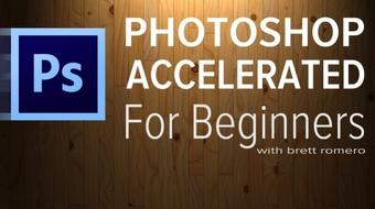 Photoshop Accelerated course image
