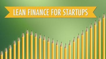 Lean Finance for Startups - Everything an Entrepreneur Needs course image