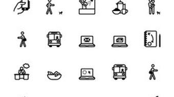 Illustrate Your Day: An Intro to Symbol Design course image