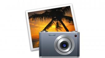 iPhoto For Beginners course image