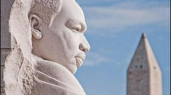 Dr. Martin Luther King, Jr. IAP Design Seminar course image