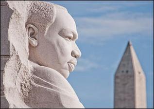 Dr. Martin Luther King, Jr. IAP Design Seminar course image