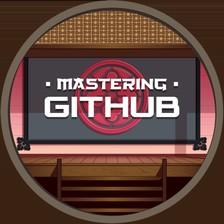 Mastering GitHub course image