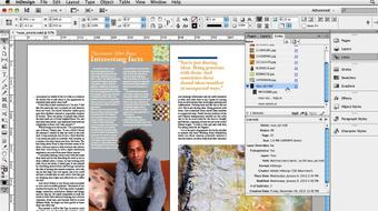 InDesign Insider Training: Beyond the Essentials course image