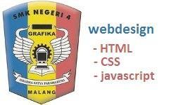webdesign course image