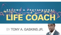 course by Tony A. Gaskins Jr
