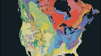 Introduction to Geology course image