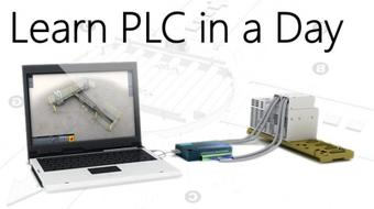 Learn 5 PLCs in a Day-AB, Siemens, Schneider, Omron & Delta course image