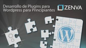 Desarrollo de Plugins para Wordpress para Principiantes course image