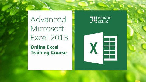 udemy excel course