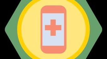 TC309: mHealth - Mobile Phones for Public Health course image