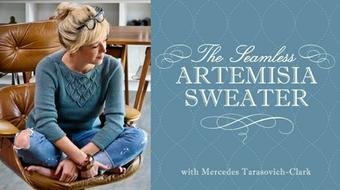 The Seamless Artemisia Sweater course image
