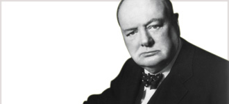 Churchill - CD, digital audio course course image