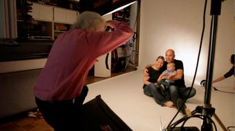 Douglas Kirkland on Photography: Photographing Kids and Families course image