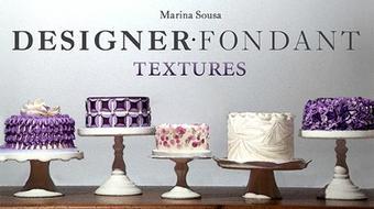 Designer Fondant Textures course image