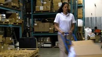 Distribution and Logistics Management course image