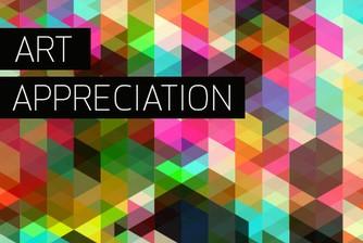 Art Appreciation course image