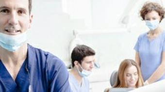 Explore a Career in a Dental Office course image