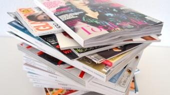 Journalism: How to Write a Killer Magazine Article Pitch course image