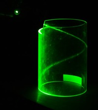 Video Demonstrations in Lasers and Optics course image