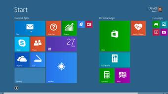 Windows 8.1 Essential Training course image